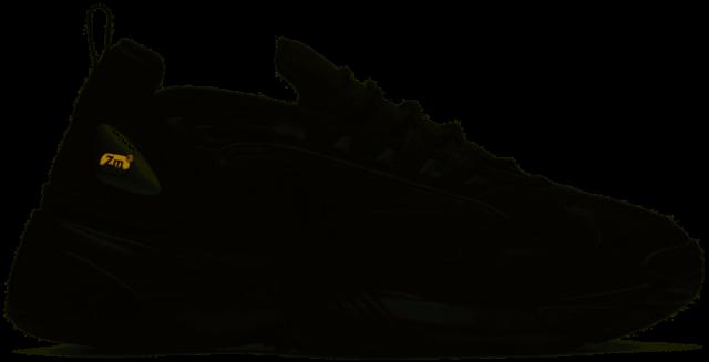 Scarpe sportive Uomo Nike Zoom 2k in tela Nero Ao0269 002 numero 40
