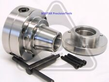 Bostar 5c Collet Lathe Chuck With Semi Finished Adp 1 34 X 8 Thread