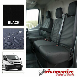 Heavy-Duty-Black-Tailored-Seat-Covers-for-Ford-Transit-Custom-Soft-Front-Driver