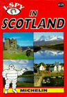 I-Spy Scotland by Michelin Travel Publications (Paperback, 1993)