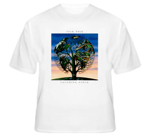 Laughing Stock Talk Talk Album T Shirt