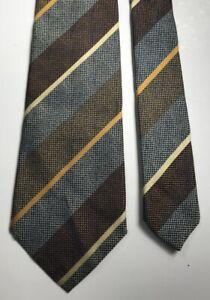 Holt-Renfrew-Vintage-Men-039-s-Neck-Tie-Necktie-Ties