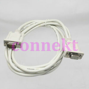 HMI Programming Cable XW2Z-200S-CV for Omron CJ//CS//C200//SRM1 PLC