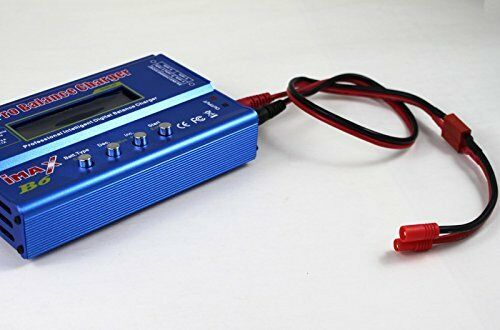 IMAX B6 B6 B6 Battery Balance Charger With Adapters bbcd21