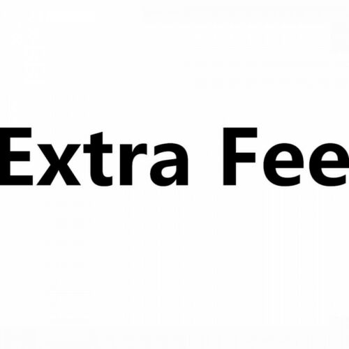 Maxcatch extra fee