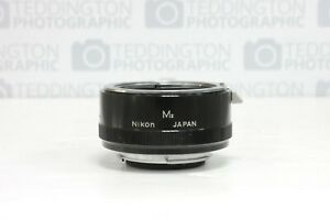 Nikon-M2-Extension-Ring