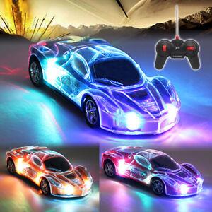 Auto-RC-Drift-Elettrica-Macchina-Radiocomandata-1-24-Racing-Regalo-per-bambini