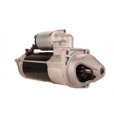 Motor de arranque WS2407 12 V McCormick TTX190M XTX145