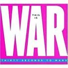 Thirty Seconds to Mars - This Is War (Special Edition/+DVD, 2010)
