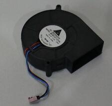 04-13-02509 Lüfter FAN Delta BFB1012VH 3810X 12V- 2,0A  D:90mm H:35mm