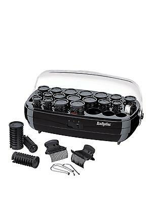 BaByliss 3045U 20 Pieces Thermo Heated Ceramic Hair Rollers 3 Yr Warranty *DEAL*
