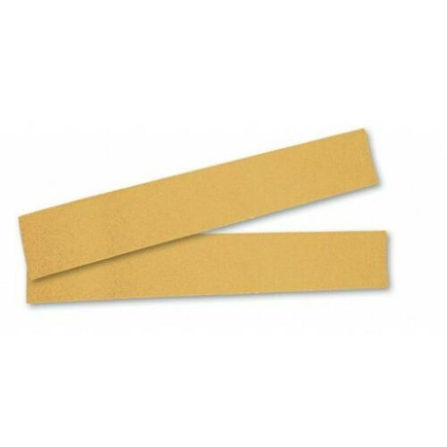 "Qty 50//bx Mirka 23-170-080 Bulldog Gold 2-3//4/""x17-1//2/"" Non PSA File Sheet 80G"