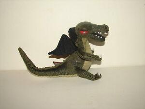 Gund Warner Bro Harry Potter Plush Stuffed Norbert Dragon