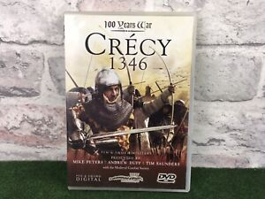100-Years-War-CRECY-1346-DVD-2013Medieval-Combat-Society