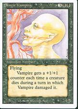 MAGIC THE GATHERING REVISED BLACK RARE SENGIR VAMPIRE