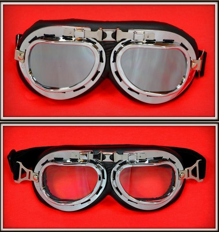 Lot 2 Pairs Sunglasses [T-011+T-013] Motorcycle Solex Biker Snowboard Skiing