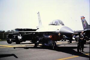 3-594-General-Dynamics-F-16-Falcon-Royal-Norweigan-Air-Force-Kodachrome-Slide