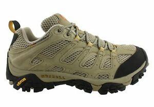 NEW-MERRELL-MOAB-VENTILATOR-WOMENS-COMFORT-HIKING-SHOES
