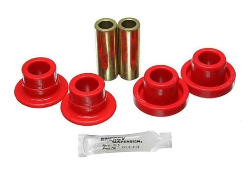 Energy Suspension 95-98 For 240SX // 90-96 300ZX Red Front Control Arm B S14