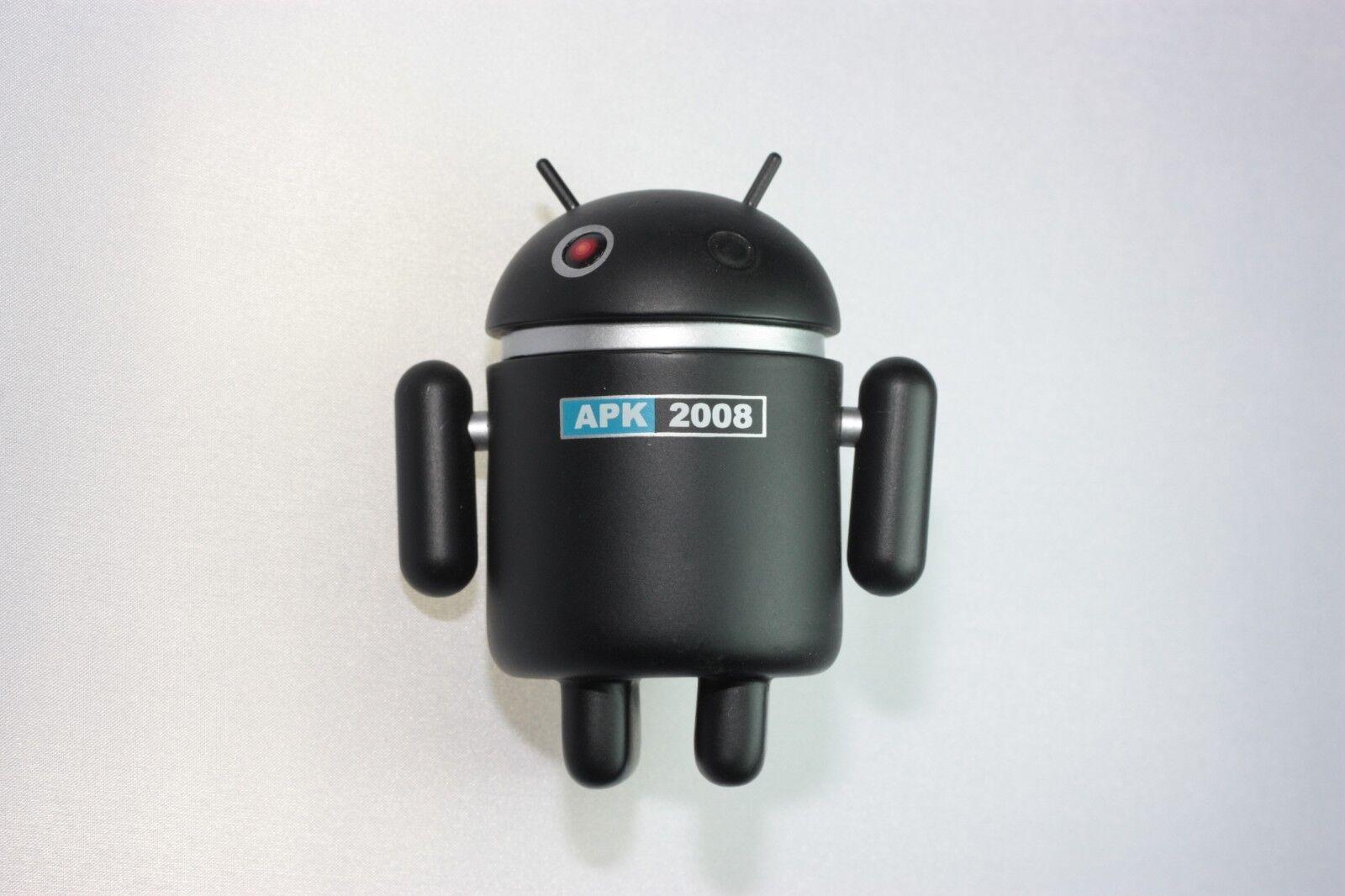 Android Mini Mini Mini Collectible Vinyl Figure Series 1 - APK2008 (RARE) 397896