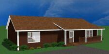 Prefab Home Kit Prefabricated House Kit By Landmark Home Amp Land Company Kit Home