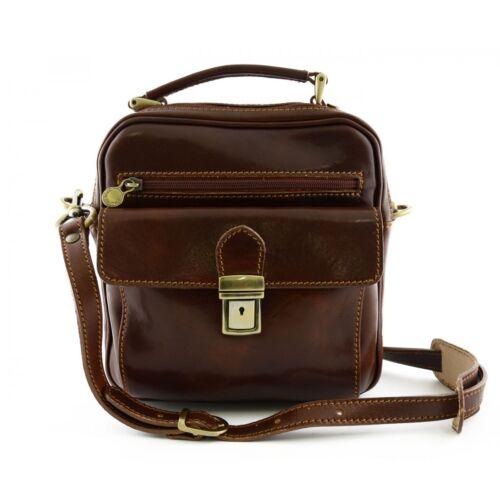 Aus Mit Herren Humpy 2 Echtem Tasche Frontale Leder Für Fächer gXqdWgcIw