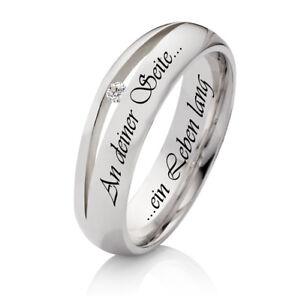 1-Verlobungsring-aus-925-Silber-mit-echtem-Diamant-und-Ihrer-Lasergravur-SDB10L