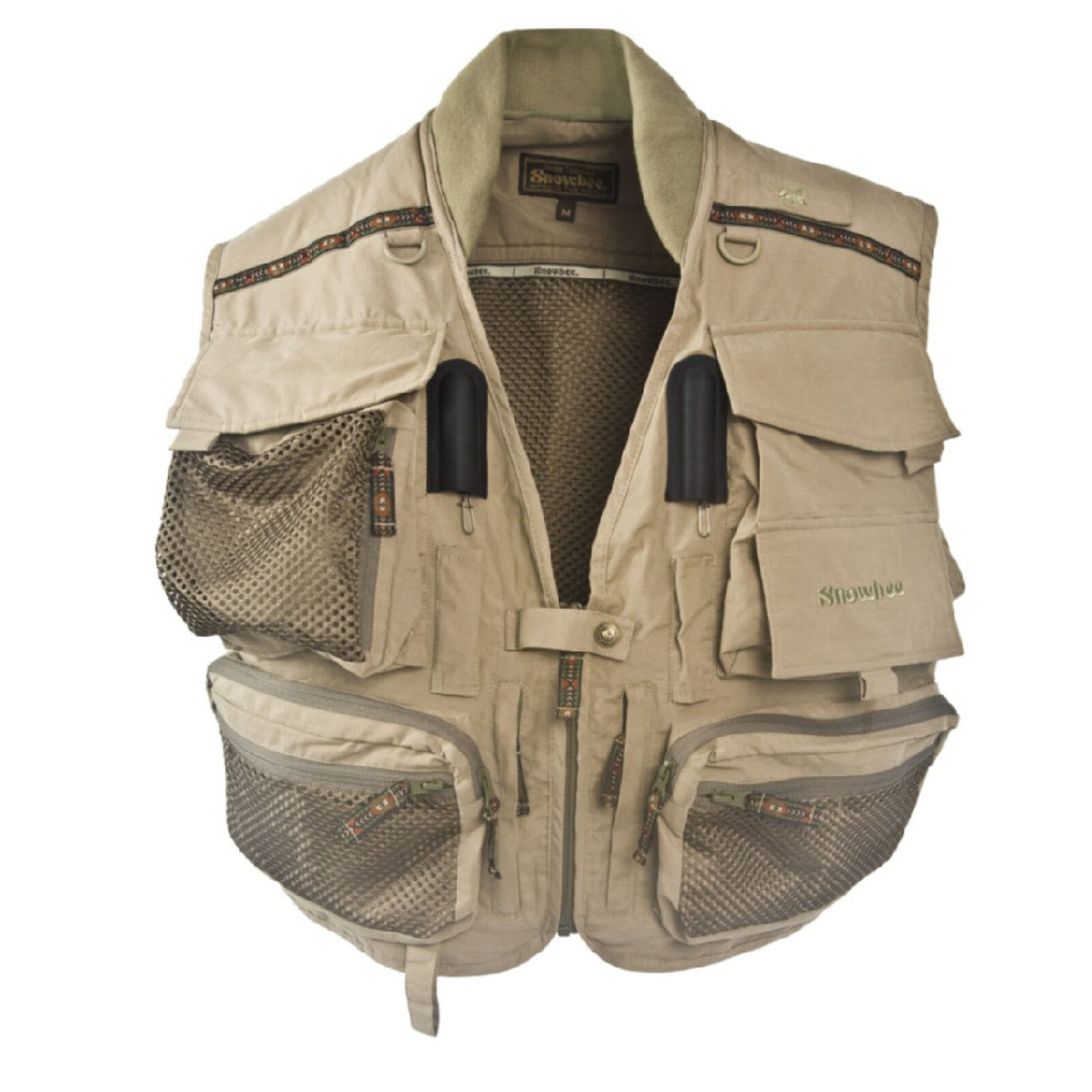 Snowbee GEO FLY FISHING VEST