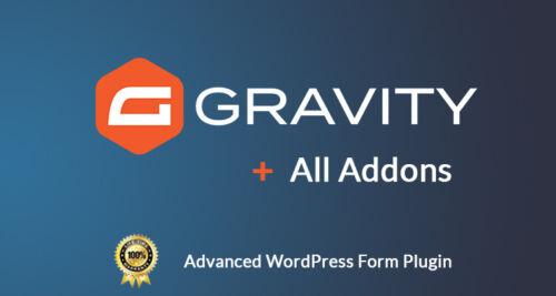 All Add-OnsAdvanced WordPress Form PluginLifetime Update Gravity Forms