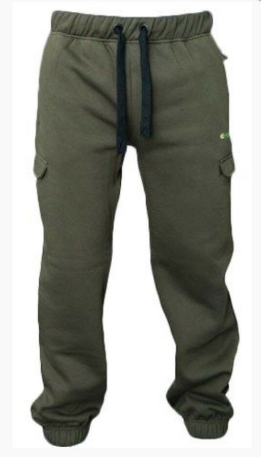ESP Joggers - Green - Small