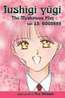 Fushigi Yugi: The Mysterious Play: v. 13: Goddess by Yuu Watase (Paperback, 2006)