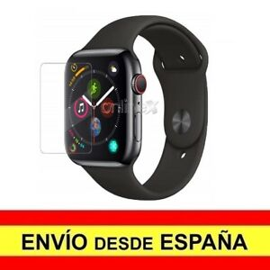 100% De Qualité Cristal Templado Apple Watch Series 4 (40mm) Protector Vidrio Pantalla A4350