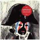 Krieg Und Frieden (Music For Theatre)/Vinyl+MP3 von Apparat (2013)