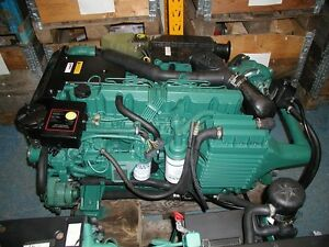 Details about VOLVO DIESEL TURBO HEAT PAINT MARINE MERCRUISER SEARAY BOAT  ENGINE