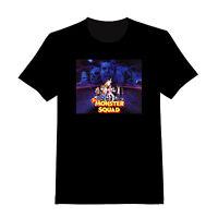 The Monster Squad - Custom T-shirt (037)