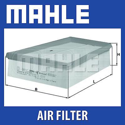 Mahle Filter LX957//3 Filtro De Aire