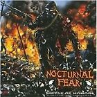 Nocturnal Fear - Metal of Honor (2009)