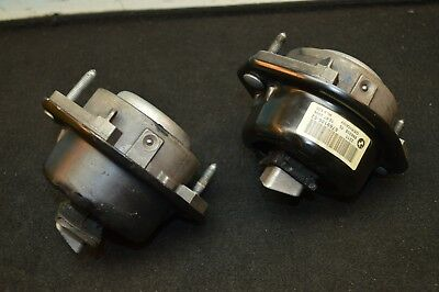 For BMW 550i xDrive 750i xDrive Pair Set of Left /& Right Engine Mounts Corteco