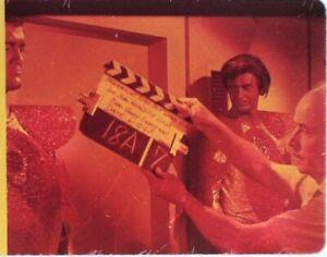 Star-Trek-TOS-35mm-Film-Clip-Slide-Elaan-of-Troyius-Clapper-Guards-Doorway-138