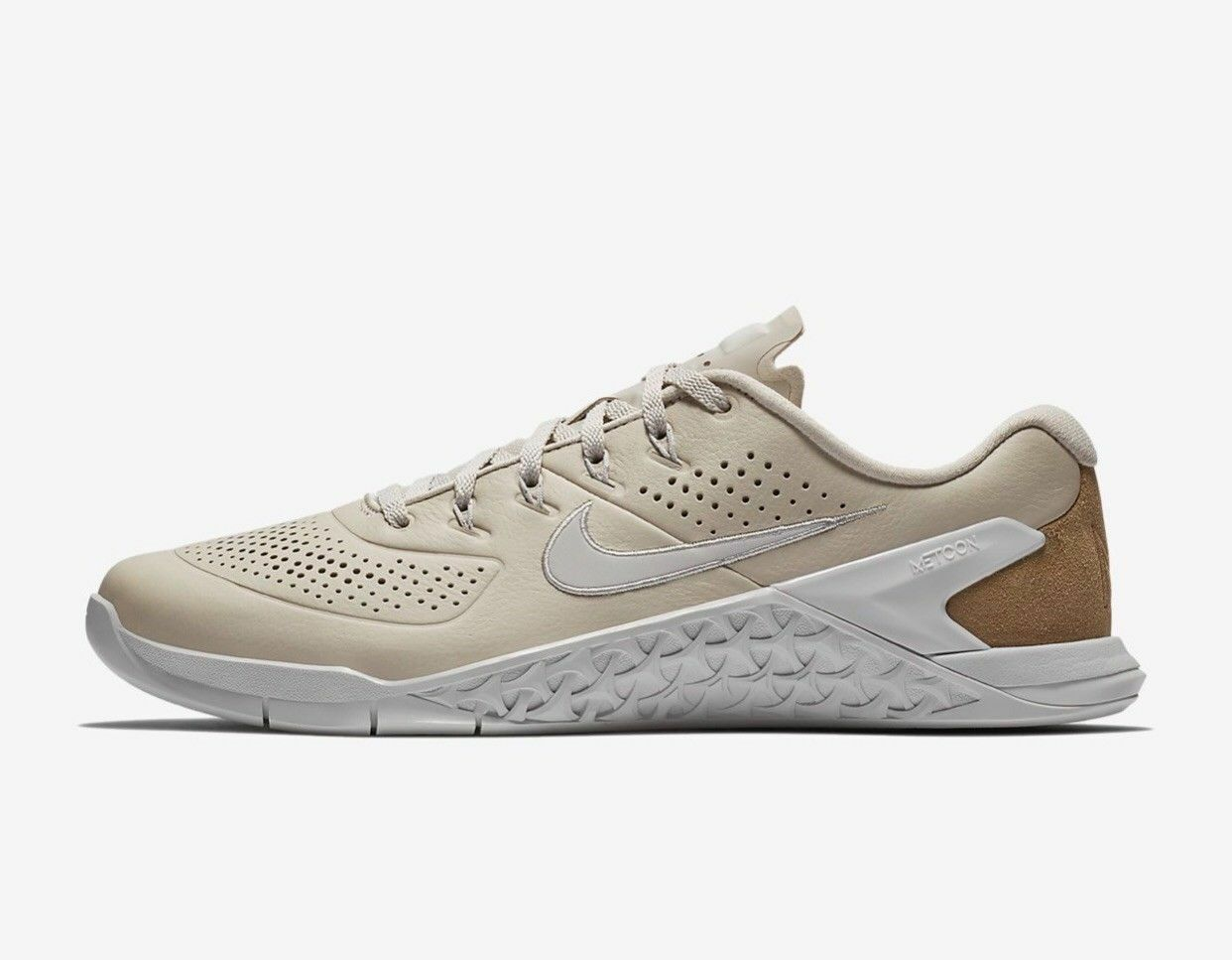 NIKE METCON 4 AMP LEATHER (AQ1192 002) CROSS FIT TRAINERS UK 12-13