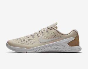 Metcon 47 5 cruzadas Uk Eu 4 Leather Nike deporte 12 002 aq1192 de Zapatillas Amp dTwTqHOg