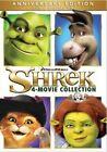 Shrek 4 Movie Collection - DVD Region 1