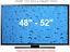 TV-Screen-Protector-Anti-Glare-TV-Shield-48-034-52-034-width-122-5cm-x-height-74cm thumbnail 1