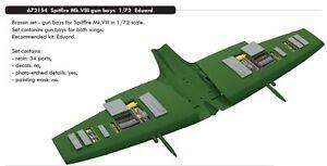 Eduard-Brassin-672154-1-72-Supermarine-Spitfire-Mk-VIII-Gun-Bays-Eduard