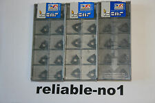 - LOT OF -   ISCAR   WNMG 3-2-TF  ( WNMG 06T308-TF ) IC 907  30pcs.