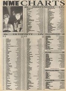 NME-CHARTS-FO23-11-1985-FEARGAL-SHARKEYS-A-GOOD-HEART