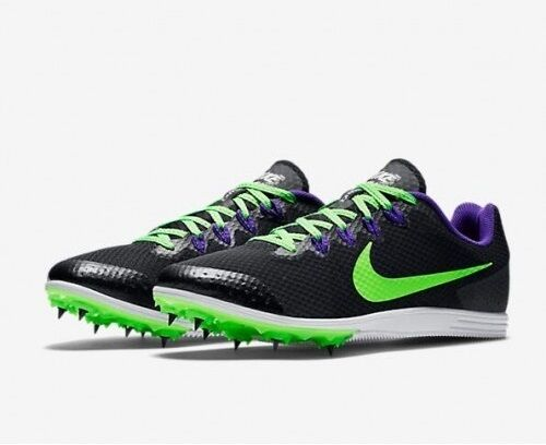 The most popular shoes for men and women NIKE ZOOM RIVAL D 9 Men's Distance Running Shoes Style 806556-035 MSRP Price reduction