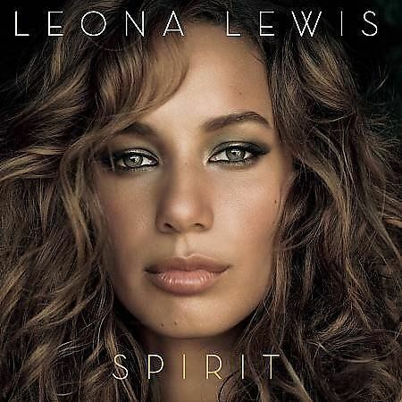 1 of 1 - Lewis,Leona - Spirit /4
