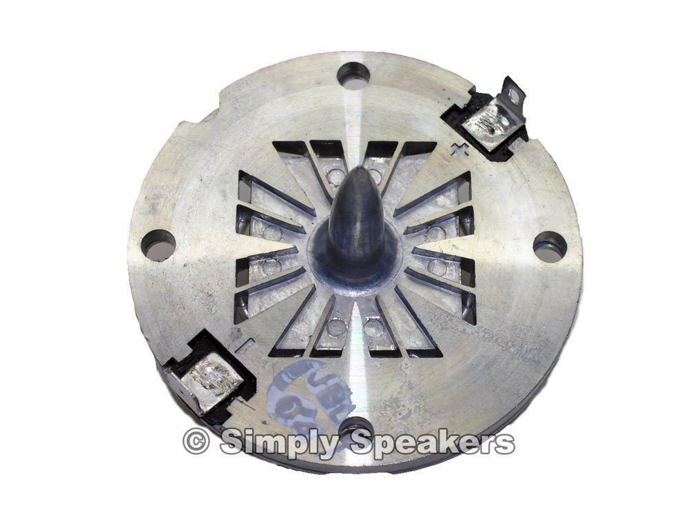 JBL 2408H-1 8 Ohm Fabrik Lautsprecher Diaphragma für Horn Treiber Reparatur
