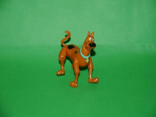 Scooby Doo ~ Scooby Doo ~ Grand /& entièrement articulé présentoir FIGURE-Nouveau /_